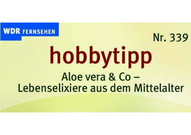 Hobbytipp Nr. 339