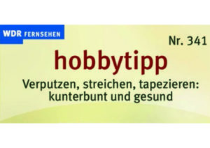 Hobbytipp Nr. 341