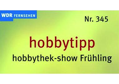 Hobbytipp Nr. 345