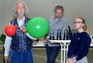 Wissenschaftsnacht RWTH Aachen