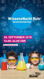 Wissensnacht Ruhr